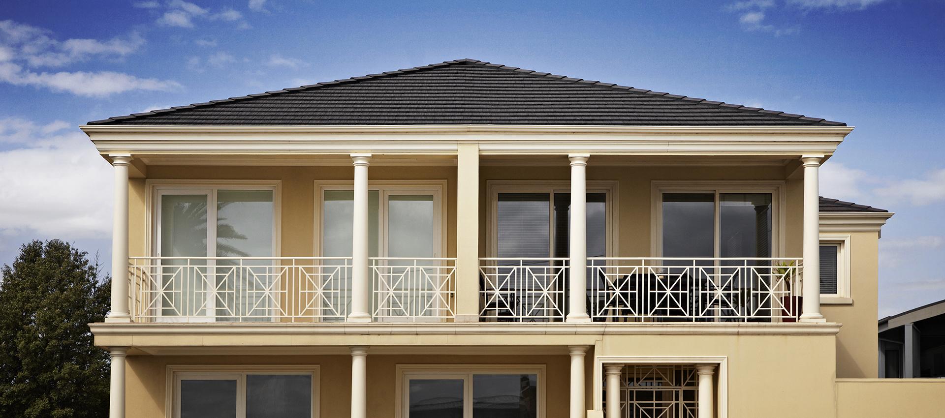 Concrete Tile Roof Coatings Concrete Roof Tile Paint Evolving Elements